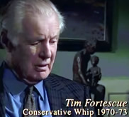 Tim Fortescue