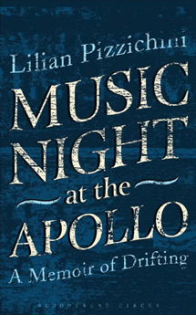Pizzichini: Music Night at the Apollo