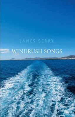 James Berry Windrush