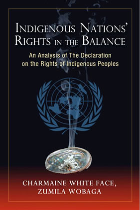 Indigenous Nations' Rights in the Balance