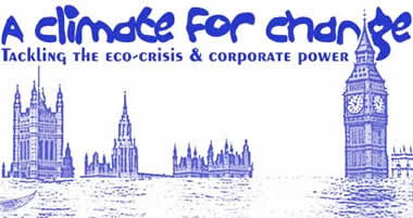 Eco crisis conference