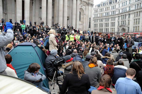 OccupyLSX Day 8